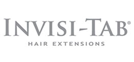 Invisi-Tab Hair Extensions