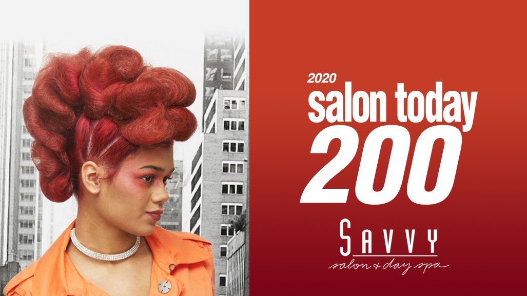 Salon Today 200 – 1
