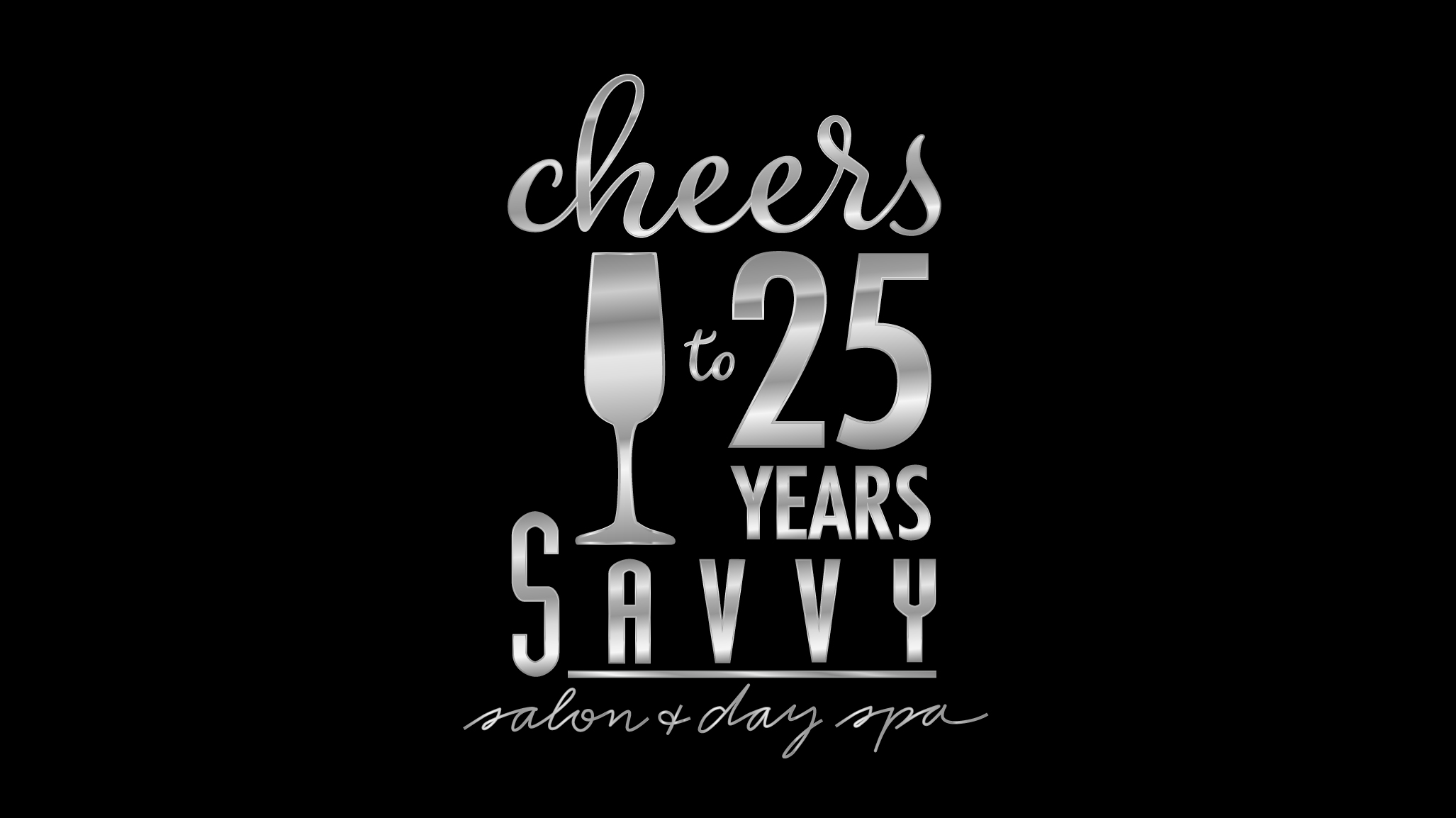Cheers to 25 Years